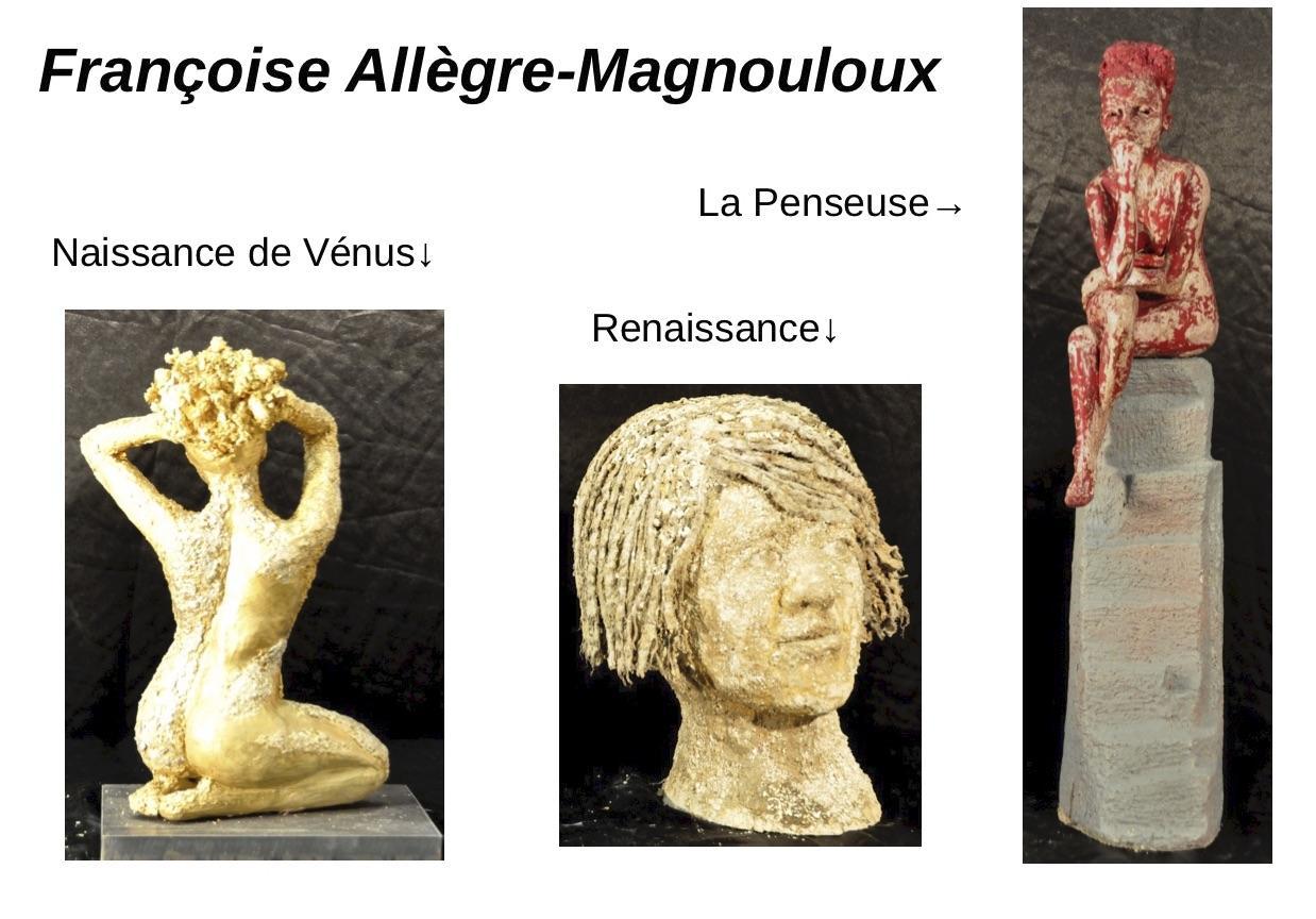 Exposition Salle Brassens Tournon 2020